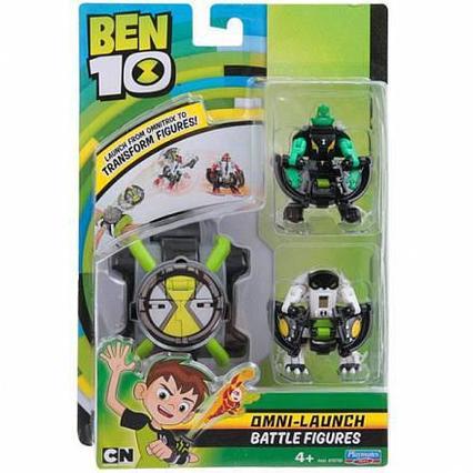 Часы бен тен  Ben 10 Омнизапуск (Алмаз и Ядро)
