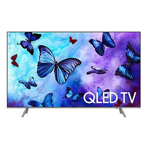 Телевизор Samsung QE75Q6FNAUXCE