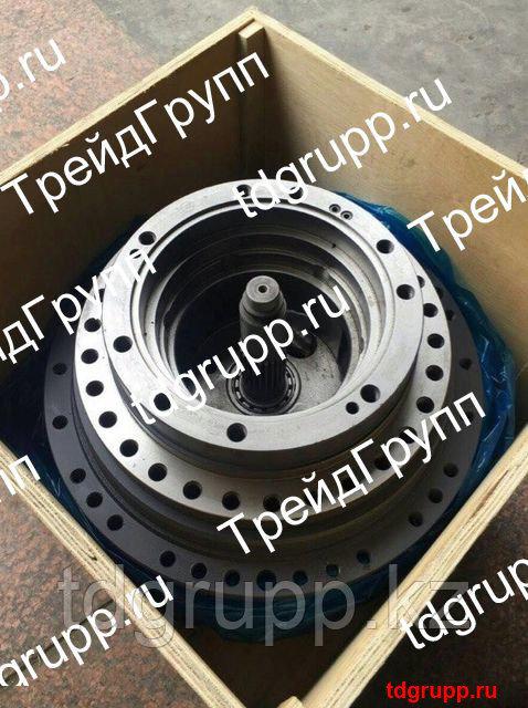 XKAH-00487 Редуктор хода (reduction gear) Hyundai R250LC-7