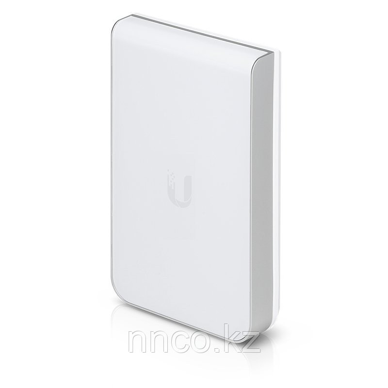 Точка доступа Ubiquiti UniFi AC In-Wall Pro