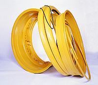 """Колесные ободья для крупногабаритных шин  диаметром 35"""" RimPro"""