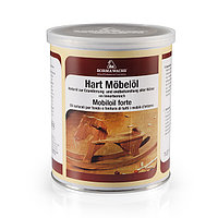 Масло для мебели Hard Furniture Oil 1 л