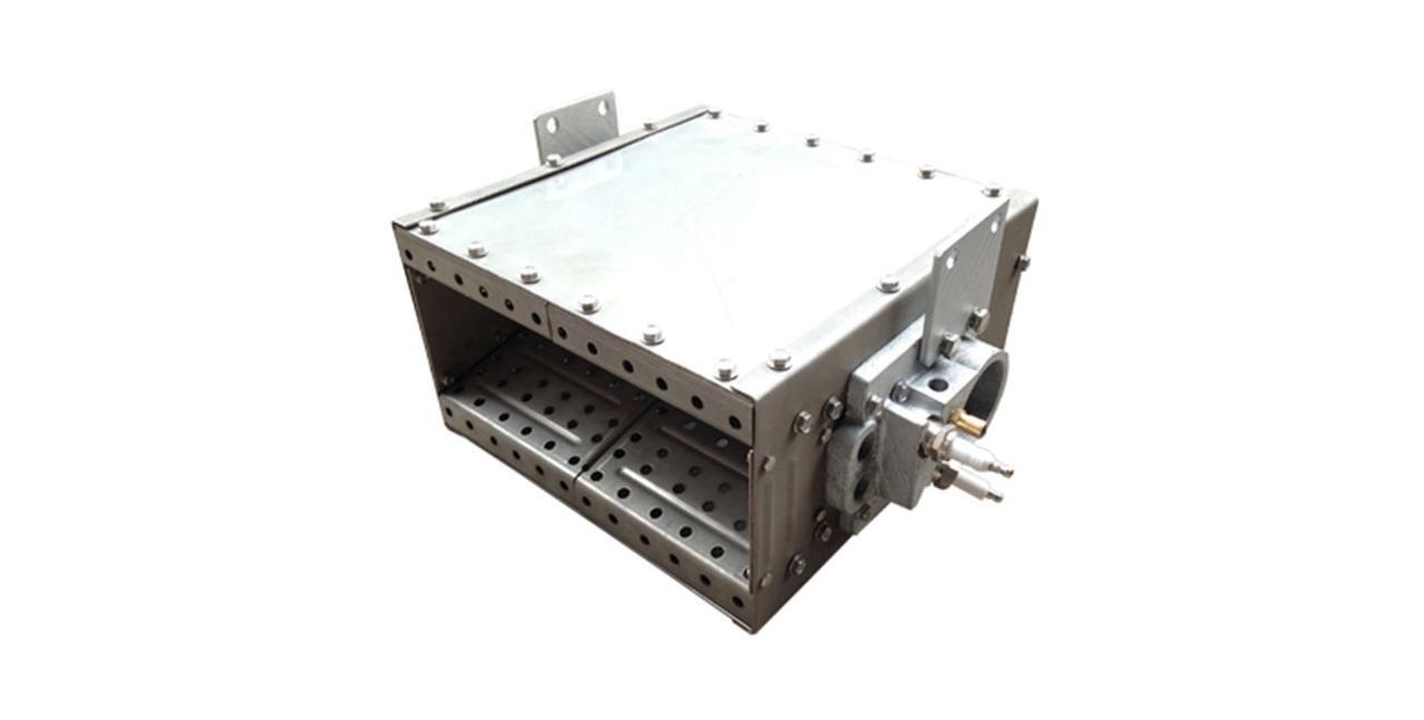 Трубопроводная горелка MX Series MX20
