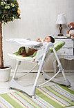 Стульчик для кормления Happy Baby William Cream, фото 7