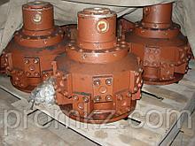 Гидромотор  МРФ 250/25М
