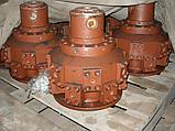 Гидромотор радиально-поршневой МРФ 1000/25 М , фото 2