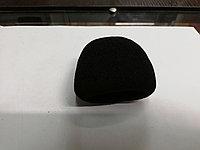 Губки на микрофон Черная