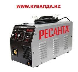 Сварочный полуавтомат Ресанта САИПА 200
