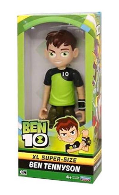 Фигурка бен тен Ben 10 Фигурка XL Бен