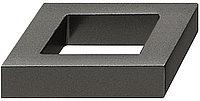 Мебельная ручка      40x24mm, фото 1