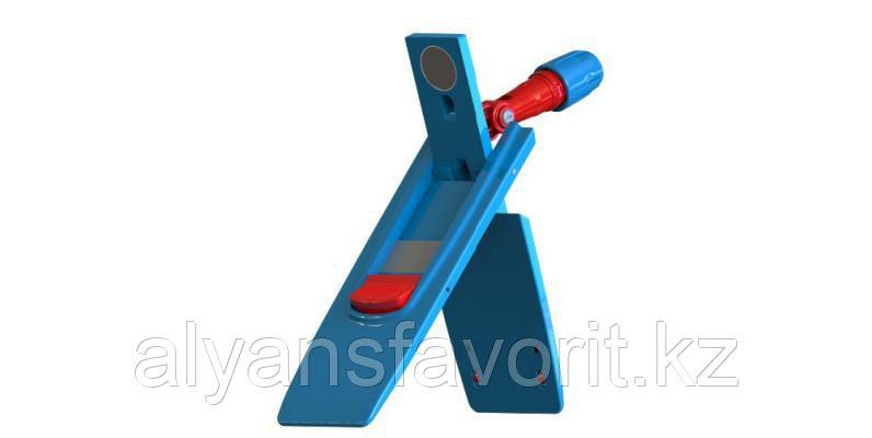 Пластиковый магнитный держатель  50 см., фото 2