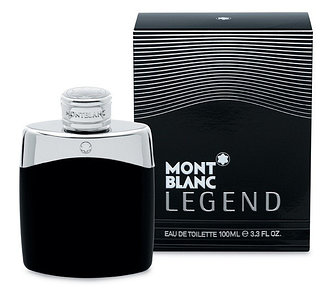 "Mont Blanc ""Legend"" 100 ml"
