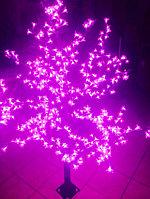 Светодиодные деревья сакура 1,5м, фото 1