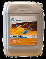 Моторное масло Diesel Extra 10W40 20л
