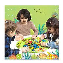 Настольная развивающая игра - Найди рыбку, фото 3