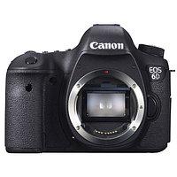 Зеркальный фотоаппарат Canon EOS 6D WG Body