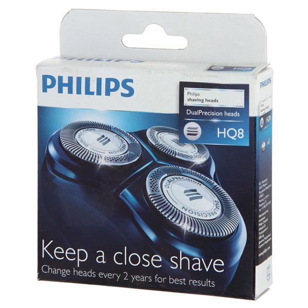 Бритвенная головка для электробритвы Philips HQ8/50
