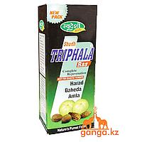 Сок Трифала (Triphala Juice), 500 мл