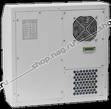 Кондиционер для установки в термошкаф, мощность по холоду 500 Вт, -48В