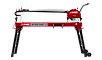 "Электроплиткорез ЗУБР ""МАСТЕР"", длина реза 1200 мм, диск 300 мм, глубина реза 90°-65мм/45°-40 мм, стол, фото 3"