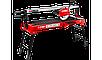 "Электроплиткорез ЗУБР ""МАСТЕР"", длина реза 1200 мм, диск 300 мм, глубина реза 90°-65мм/45°-40 мм, стол, фото 2"