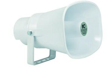 Рупорный всепогодный громкоговоритель ITC Audio T-720B
