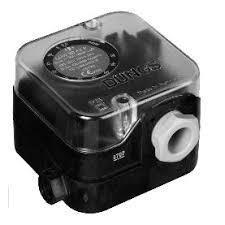 Дифференциальный датчик реле давления газ/воздух Dungs GGW 3 A4 арт. № 248673