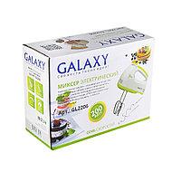 Миксер Galaxy GL 2206, фото 2