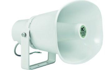 Рупорный всепогодный громкоговоритель ITC Audio T-720A