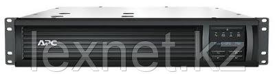 Источник бесперебойного питания APC/SMT750RMI2U/Smart-ups