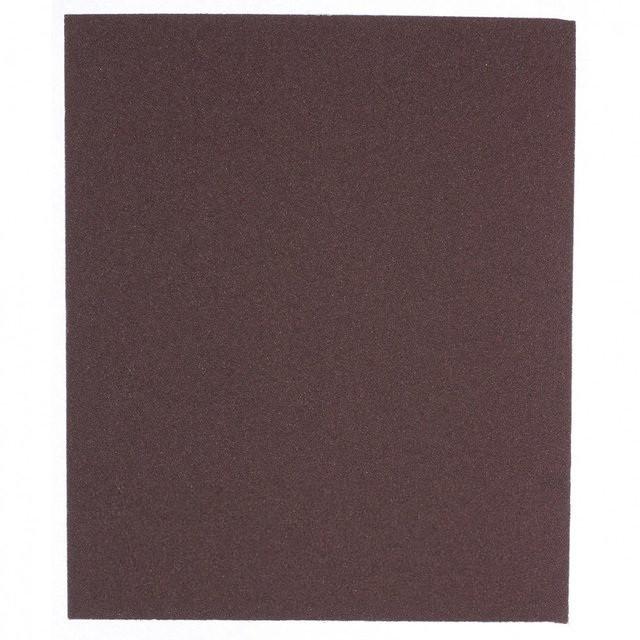 (756337) Шлифлист на тканевой основе, P 40, 230 х 280 мм, 10 шт., влагостойкий// СИБРТЕХ