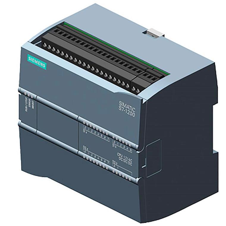 Программируемый контроллер 6ES7214-1AG40-0XB0