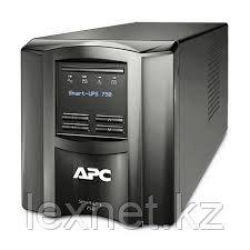 Источник бесперебойного питания/APC/SMT750I/Smart