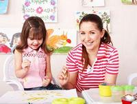 Подготовка, переподготовка и повышение квалификаци воспитателей дошкольного образования