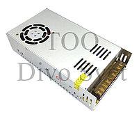 Блок питания 12V 30A 360W, открытый. Трансформатор 220В-12В, 360 Ватт. Power supply 12v, блоки питания.