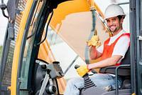Обучение выдачи свидетельств и удостоверений для машинистов крана (автокран, башенный, мостовой)