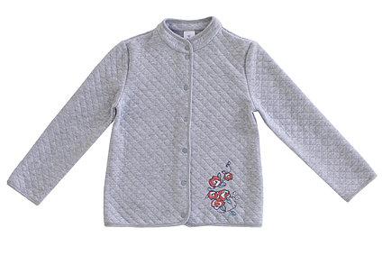 """Пиджак для девочек """"Алиса"""""""