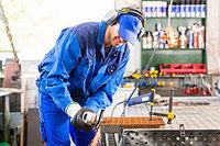 Обучение, выдачи свидетельств и удостоверения для слесаря - монтажника стальных и железобетонных конструкций