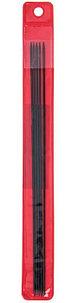 Спицы для вязания чулочные, d-1.8см, 19,5 см, 5шт