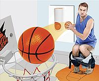 Игра мини баскетбол.