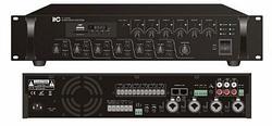 ITC Audio TI-3506S 6-ти зональный микширующий усилитель мощности