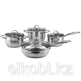 Набор посуды 8 предметов Galaxy GL9506