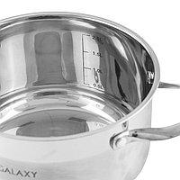 Набор посуды 8 предметов Galaxy GL9506, фото 6