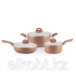 Набор посуды с керамическим покрытием Galaxy GL9507