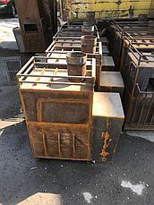 """Банная печь квадратная """"Сауна-сухопарник"""", фото 3"""