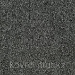 Ковровая плитка с КМ2 Tarkett Sky черный