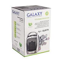 Тепловентилятор металлокерамический Galaxy GL 8174, фото 3
