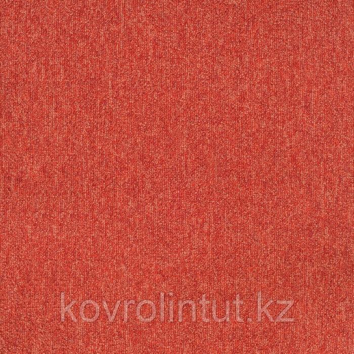 Ковровая плитка с КМ2 Tarkett Sky красный