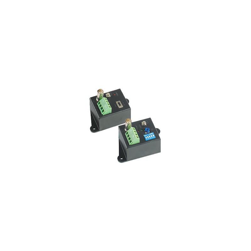 Активный приемо-передатчик по витой паре TTA111V-2