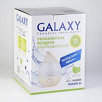 Увлажнитель ультразвуковой Galaxy GL8005 Увлажнитель ультразвуковой Galaxy GL 8005, фото 3